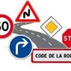Atelier code de la route