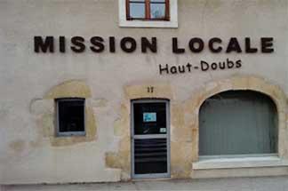 Locaux Pontarlier