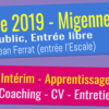 Forum Opportunité Emploi du Migennois