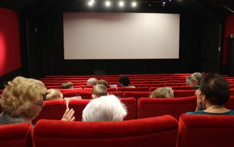 Cinema Migennes